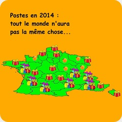 carte scolaire 2014 2