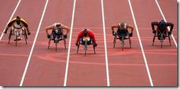 Jeux paralympiques - 17.09.2004 - Handicape Handisport