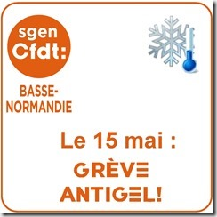 Grève Antigel BN