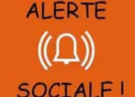 Alerte sociale