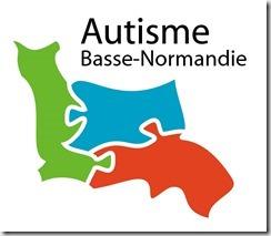 Logo Autisme BN