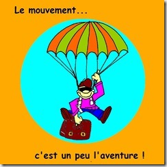 Mouvement PE B