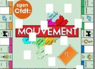 Mouvement postes vacants