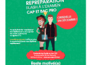 « Repréparation Flash » : un rattrapage bis improvisé qui interroge