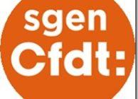 logo sgen cfdt