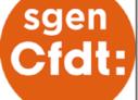 Déclaration du SGEN-CFDT lors de la rentrée des cadres du 28 août 2018