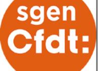 Déclarations de candidatures pour le SGEN-CFDT élections professionnelles 2018