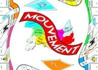Mouvement spirale