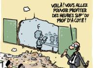 Déclaration liminaire du Sgen-CFDT Basse-Normandie – CAPA PLP du 21 juin 2019 – mouvement intra académique