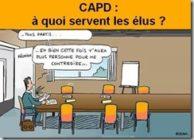 CAPD bis