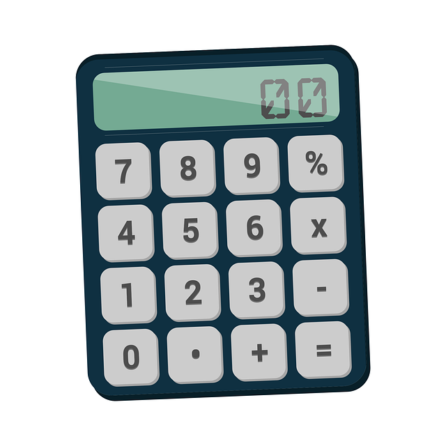 Calculator Device Icon Math  - satheeshsankaran / Pixabay