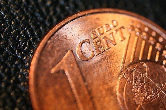 Loose Change Coin Money Euro  - Rollstein / Pixabay