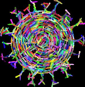 Syringe Coronavirus Injection  - GDJ / Pixabay